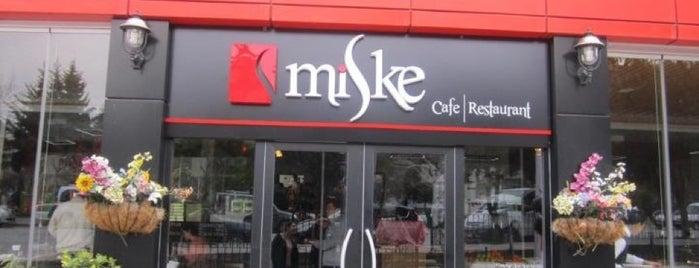 Miske Antep Mutfağı is one of tly.