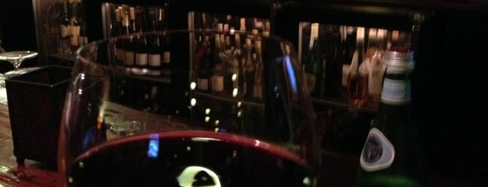 The Wine Room is one of Nightlife.