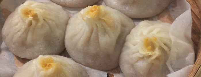 Little Dumpling 李小籠 is one of To Eat.