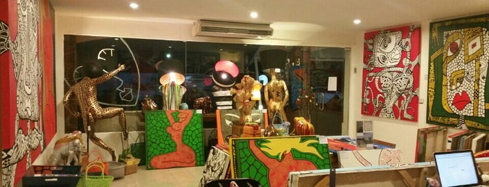 BuBu Collection - The Art of Living Gallery is one of Art & Painting Stuff.