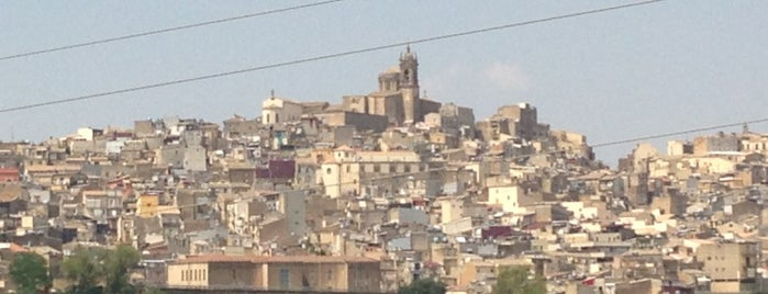 Caltagirone is one of Mare.