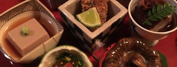 Ginza Kojyu is one of Japan.