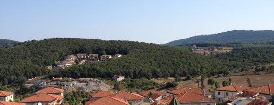 Çekmeköy is one of SerVilla Çelik Villa.
