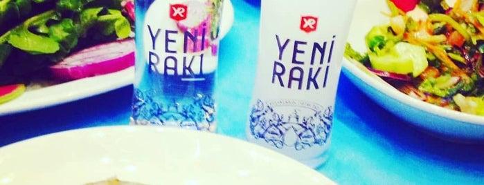 Orfoz Veli Usta'nın Yeri is one of Sonradan Gurme.