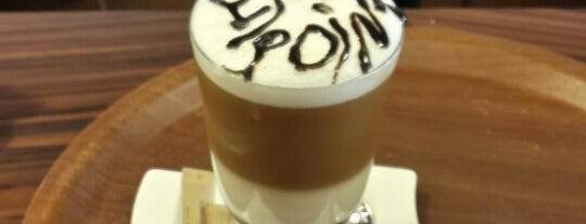 Endpoint Cafe & Restaurant is one of Gaziantep.