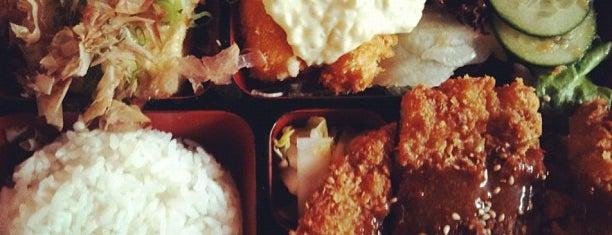 Takeru is one of Sydneysider Foodies :D.