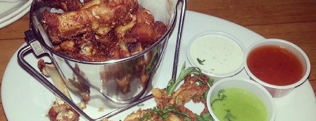 Cocomo Joe's is one of Top 10 dinner spots in Cave Creek, AZ.