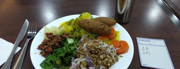 Pop Vegan Food is one of VeganSP.
