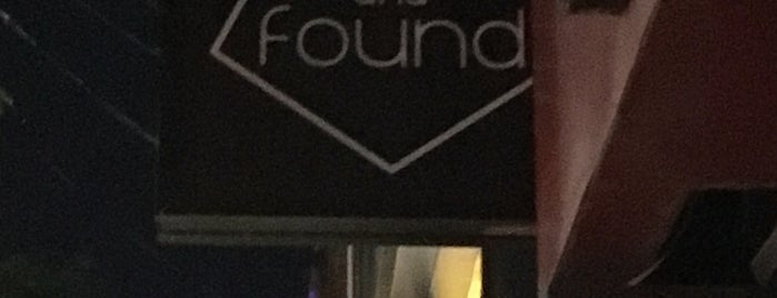 Lost And Found is one of Must Have.