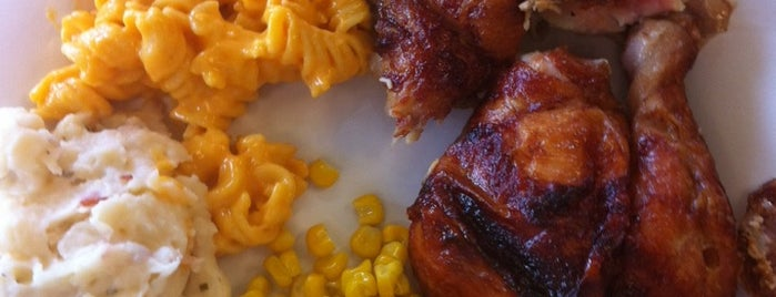 Boston Market is one of The 15 Best Places for Pies in Greensboro.