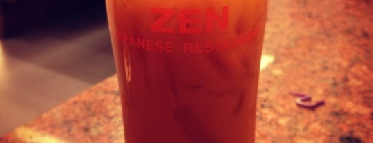 ZEN is one of The Mall Bangkae.