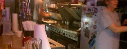 The Original Wineburger is one of Phoenix Burgers.
