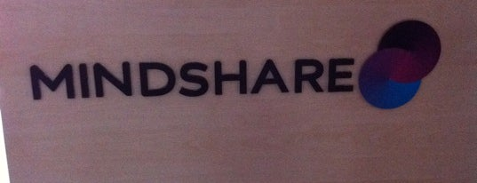Mindshare is one of Digital Agencies.