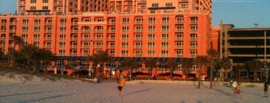 Hyatt Regency Clearwater Beach Resort & Spa is one of Best of Clearwater and St. Pete.