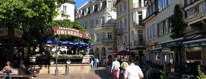 Jesuitenplatz is one of Karlsruhe + trips.