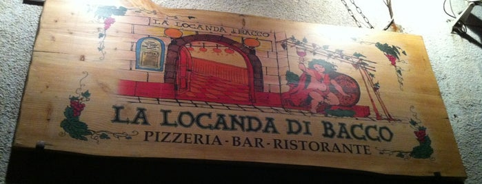 La Locanda di Bacco is one of Food in Varese.