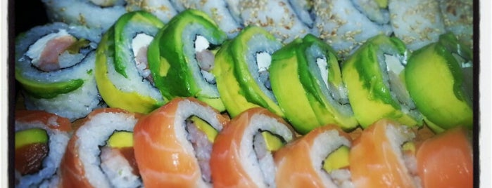 Daichi Sushi is one of Guide to Vitacura's best spots.
