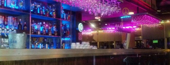 Único | Bar & Bistro is one of 20 favorite restaurants.