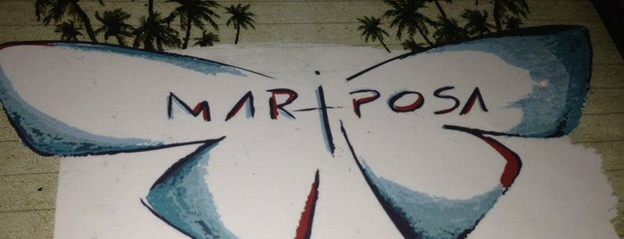 Mariposa is one of Brasil: restaurantes bons, bonitos e baratos.