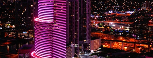 Miami Tower is one of My favorite places :).