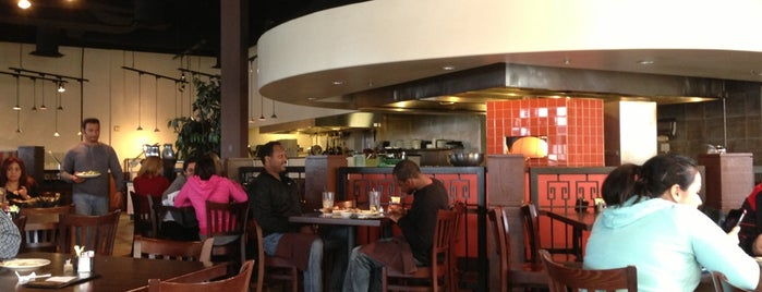 Terra Mediterranean Grill is one of Dallas Restaurants List#1.