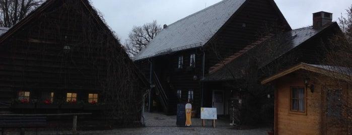 Blockhaus Nikolskoe is one of Aktivitäten.