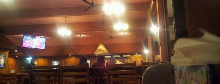 Restoran Impiana is one of Makan @ Utara #12.
