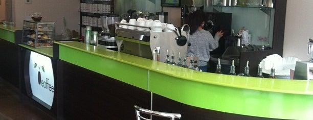 Teaffee is one of Coffee+.
