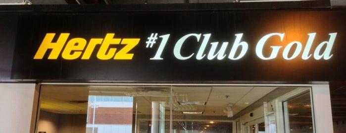 Hertz Car Rental Reviews Richmond Va