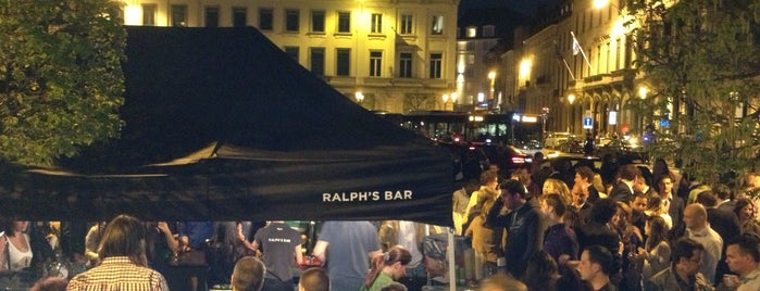 Ralph's Bar is one of Les bars de Steph G..
