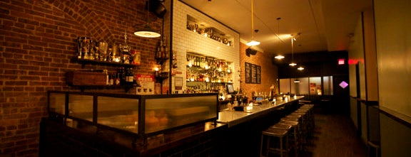 Trophy Bar is one of 200+ Bars to Visit in New York City.