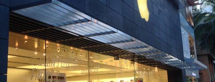 Apple Royal Hawaiian is one of アップルストア(Apple Store).