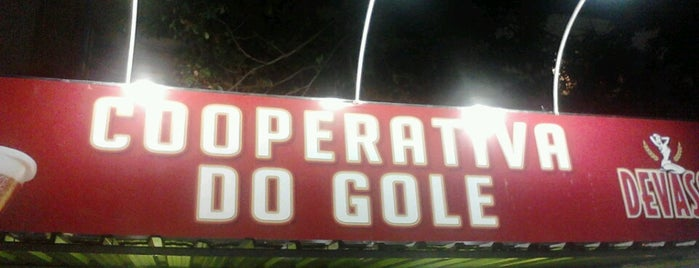 COOP. DO GOLE is one of Noites....