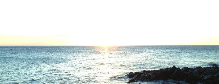 Playa Mina is one of Favorite Beaches.
