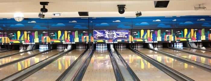 Hollywood Bowl is one of Things To Do in #PDX.