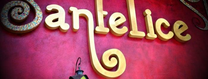 Cantina Sanfelice is one of Comer bem em BSB.