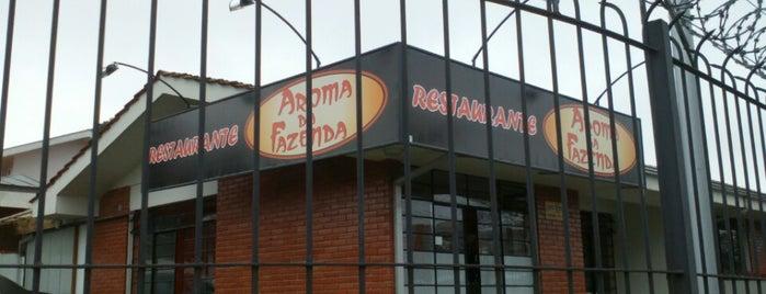 Restaurante Casa do Sabor is one of Posti che sono piaciuti a Rodrigo.