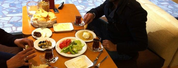 Lades Pastaneleri is one of Yeme İçme.