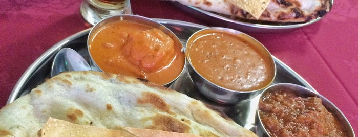 Indian Food Belmont Kitchener