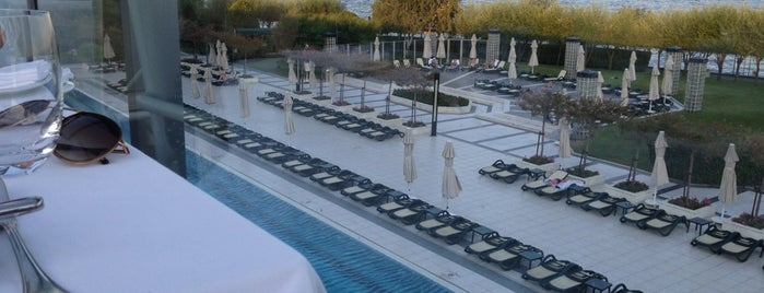 Polat Otel Marmara Balık is one of Deneme.