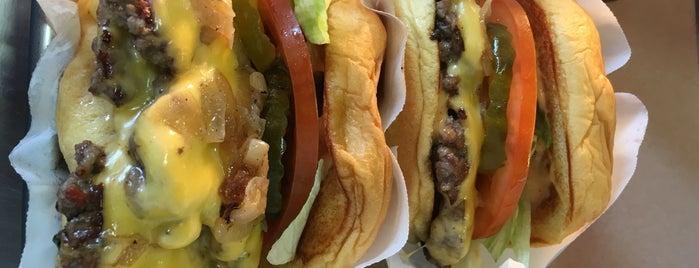 Kargo Kitchen is one of Burgerholic.