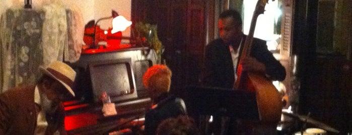 Sankofa Aban B & B Jazz Night And Fish Fry is one of Brooklyn To-Do.