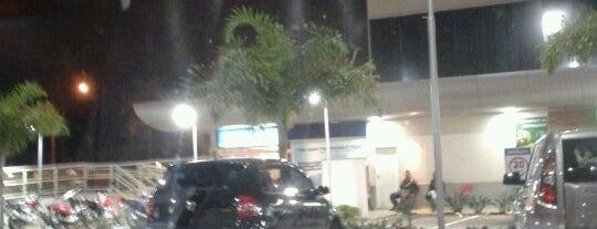 Shopping Village Altamira is one of MAYORSHIPS.