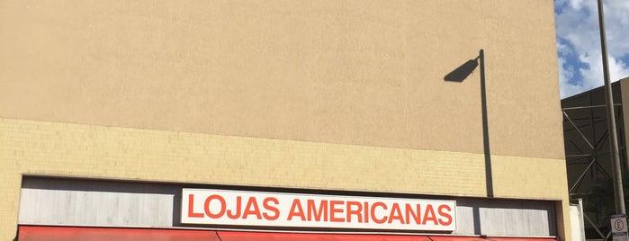 Lojas Americanas is one of MAYORSHIPS.