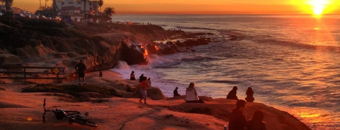 La Jolla Community is one of USA Trip 2013 - The West.