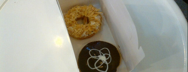 Big Apple Donuts & Coffee is one of Top 10 favorites places in Kuala Lumpur, Malaysia.