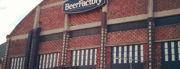 Beer Factory is one of Soy bien fucking Fan!!.