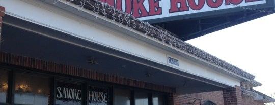 Annie Gunn's Restaurant is one of Restaurants to eat at.