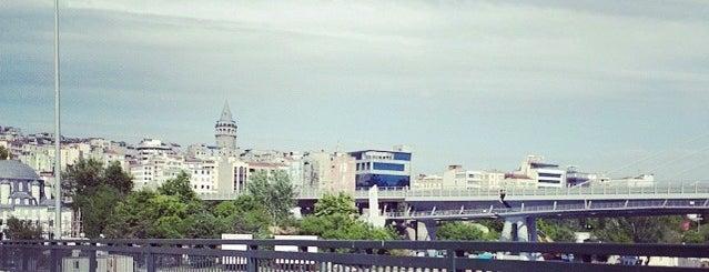 Bedrettin is one of İstanbul | Beyoğlu İlçesi Mahalleleri.