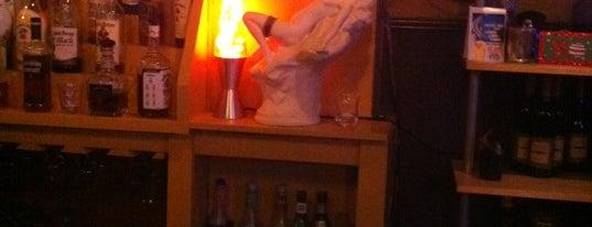 The Corner Door Bar And Grill is one of Best of Louisville.